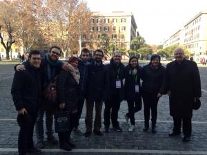 ACR 2015 Roma